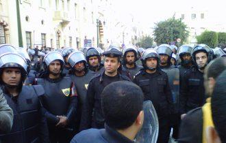 عمليات الذئاب المنفردة ودوافع الهجوم على كنيسة مارمينا. بقلم رشا العشري