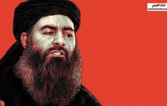 البناء الهيكلي للمنظومة العسكرية لتنظيم داعش. بقلم مازن خالد