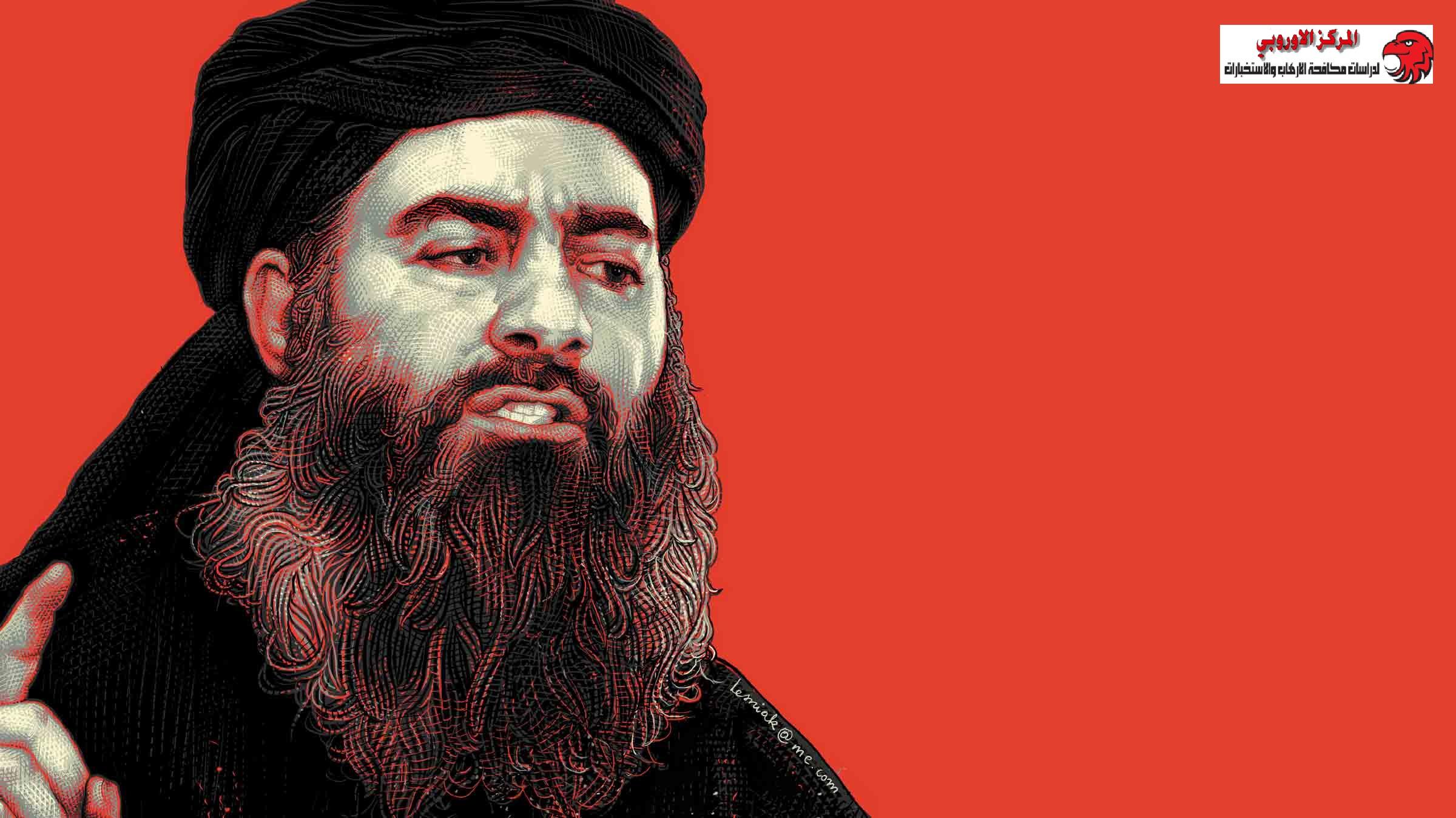 """مؤشر تراجع""""داعش""""..أين زعيم التنظيم وأين قياداته ؟"""