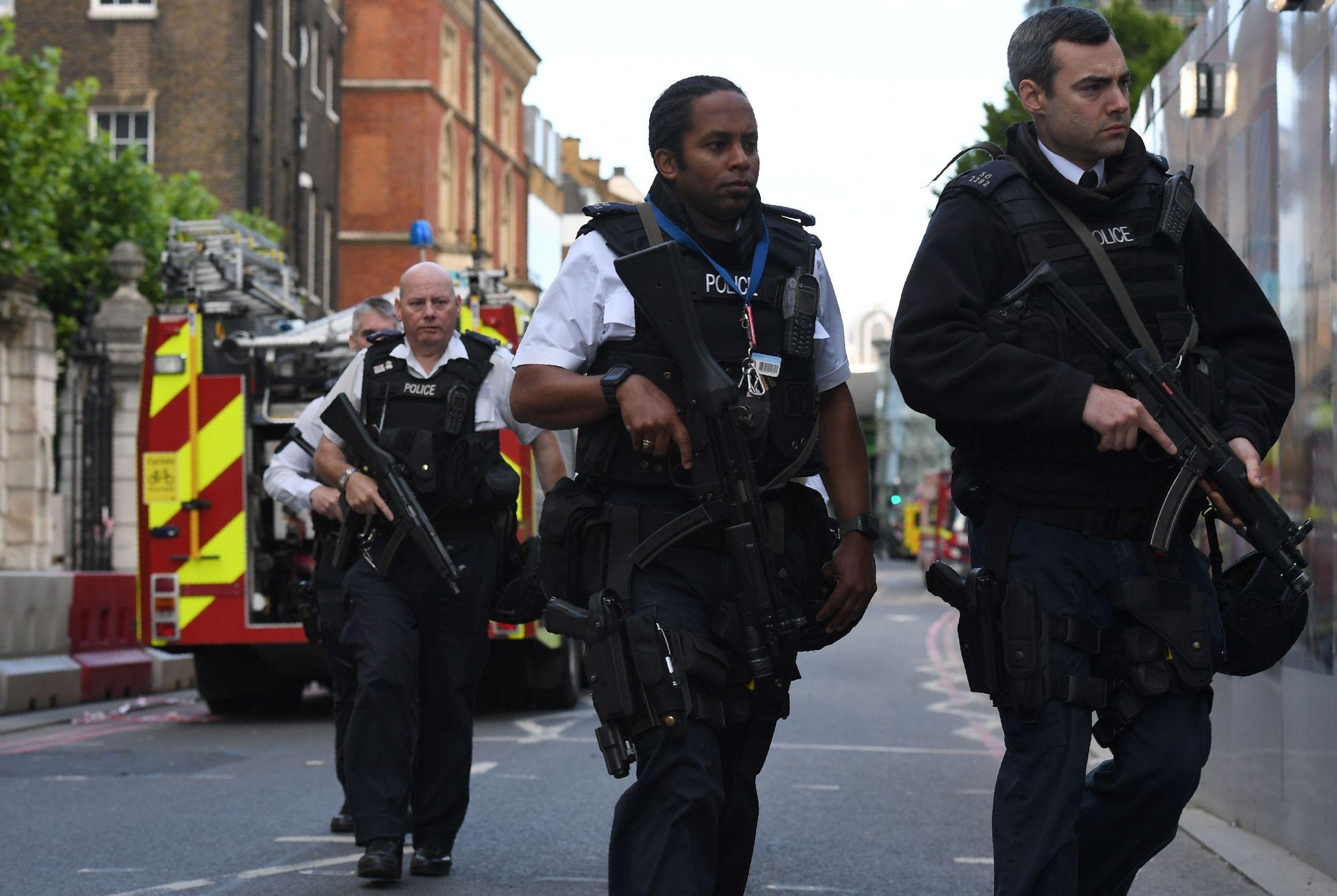بريطانيا .. مطالبات باتخاذ إجراءات حاسمة ضد جماعة الإخوان المسلمين