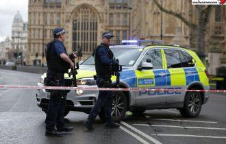 محمي: قائمة الجماعات المتطرفة في بريطانيا ومراكز انشطتها