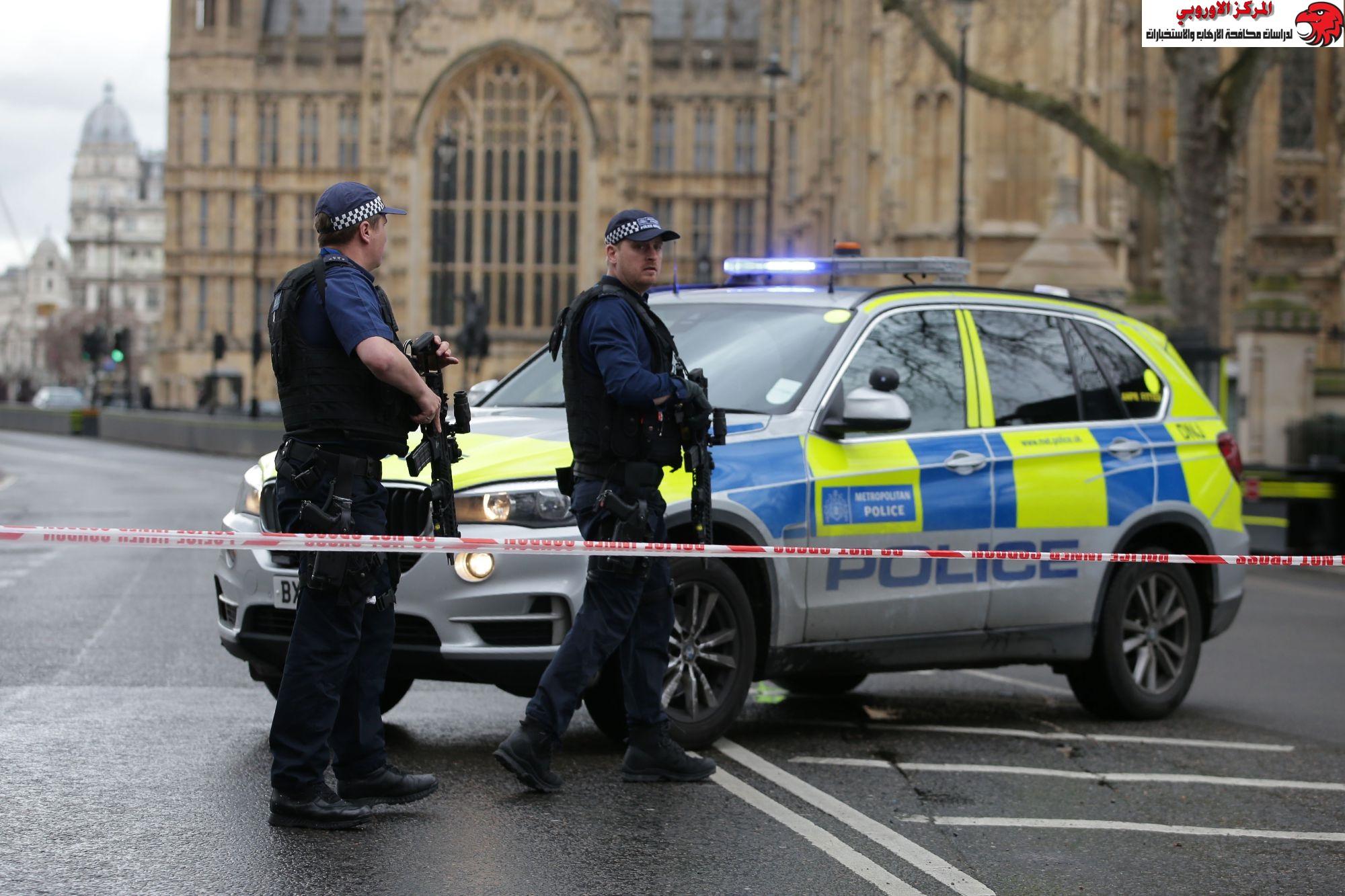 مؤسسات الإخوان في بريطانيا تُصعد تحديات البريكست