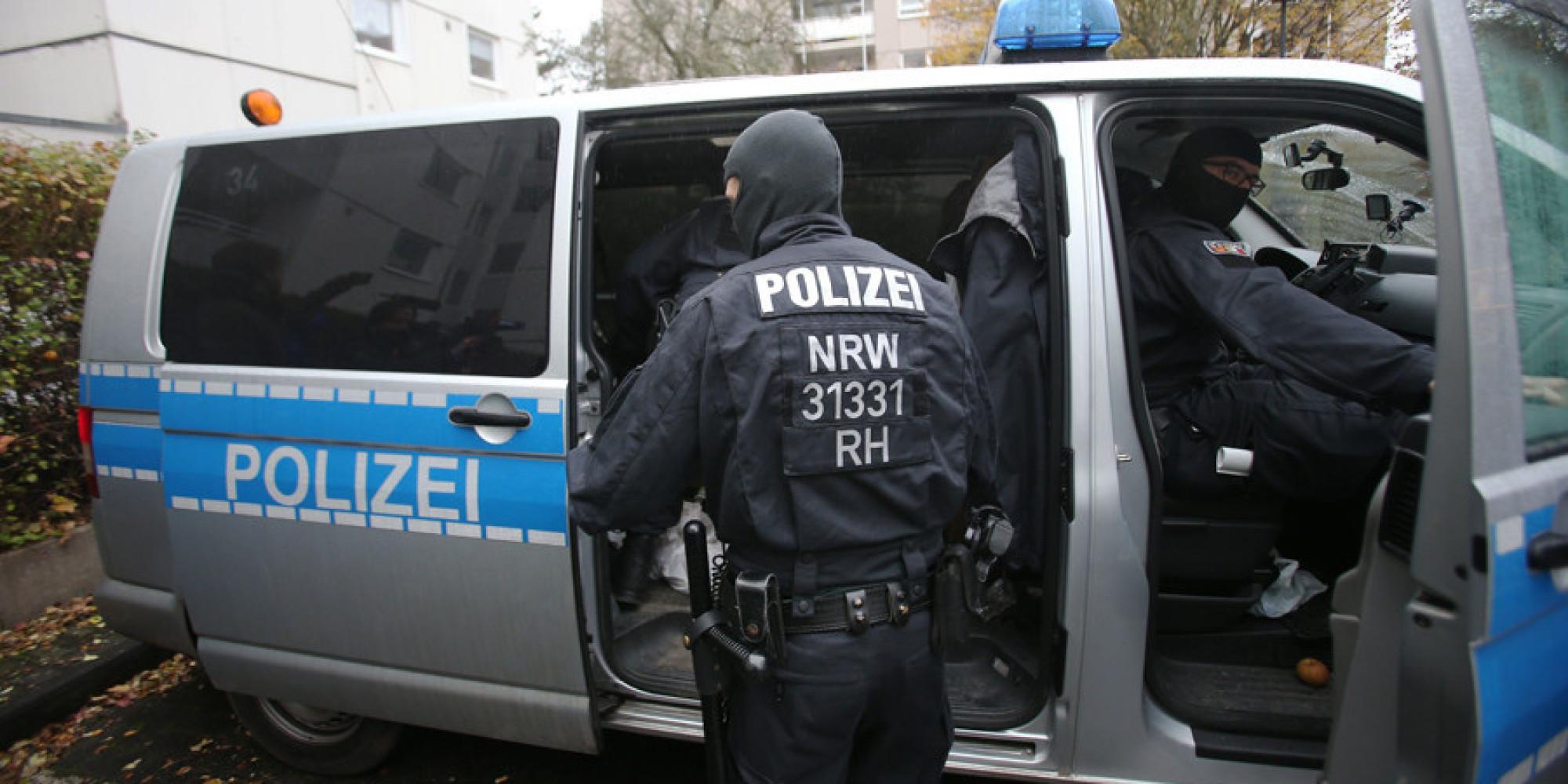 كيفية التعامل مع العائدين من اطفال أعضاء تنظيم داعش إلى ألمانيا ؟