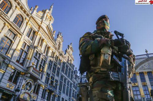 محمي: كيف تتعامل بلجيكا معالجماعات الجهادية والتطرف على أراضيها ؟