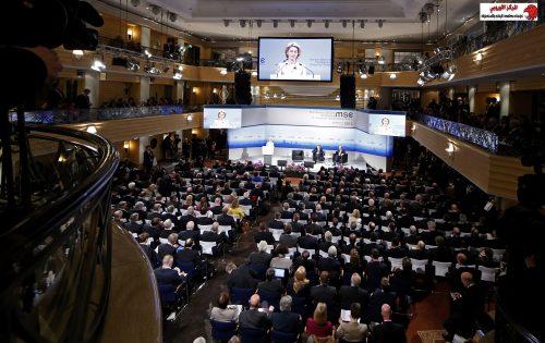 انطلاق مؤتمر ميونح للأمن 2018: تنامي التهديدات والصراعات الدولية