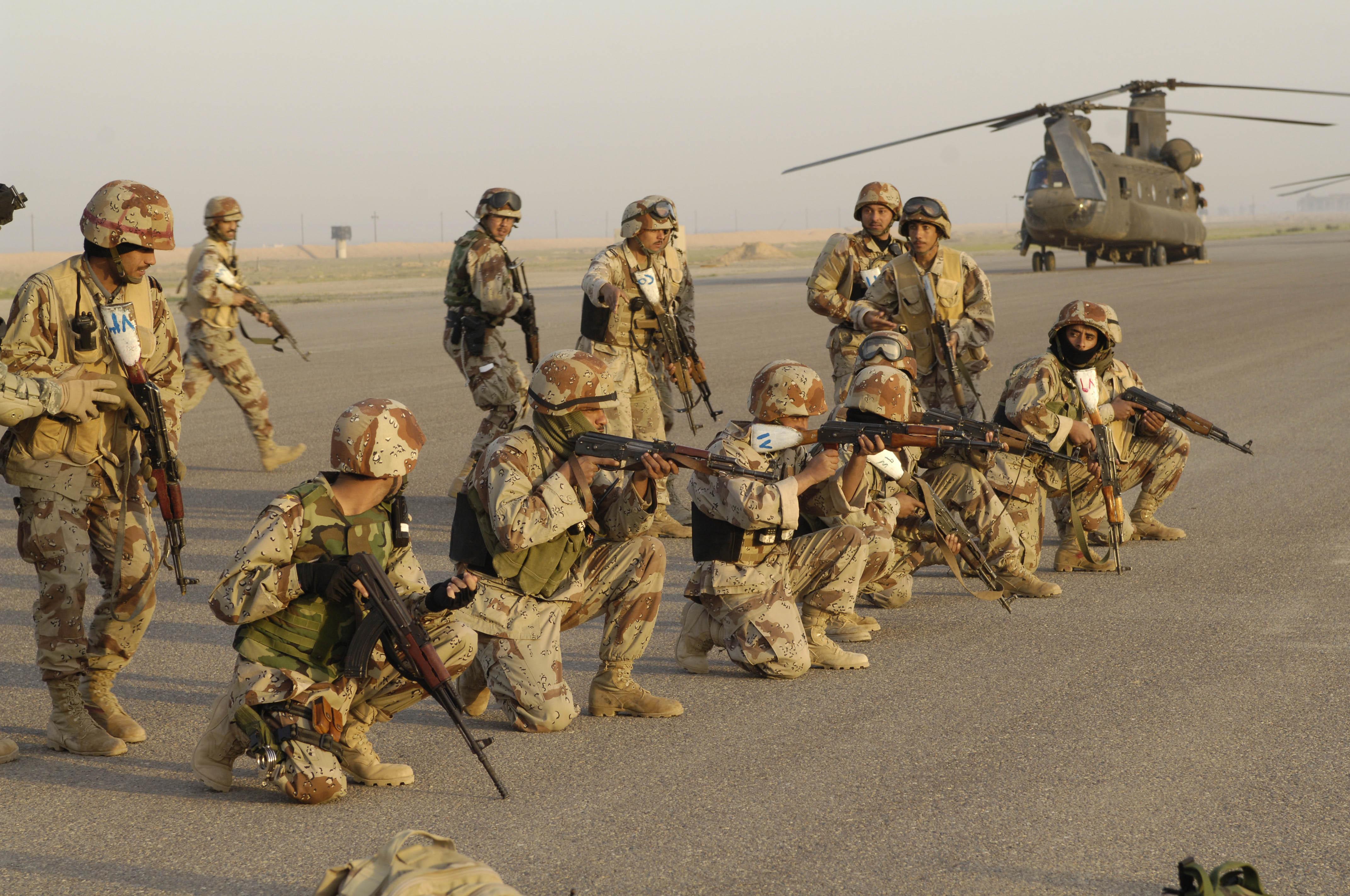 دراسات ما بعد المعركة ـ الحلقة السادسة،مناورات الدفاع. بقلم هشام العلي