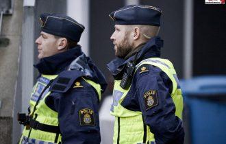 محمي: السويد .. الجماعات المتطرفة وسُبل مواجهتها