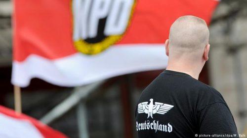 المانيا مابين إرهاب اليمين المتطرف والجماعات الأسلاموية المتطرفة