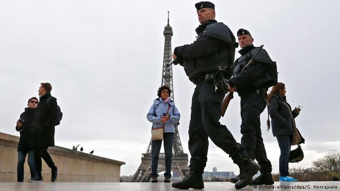 الكشف عن الخلايا الإرهابية النائمة في أوروبا
