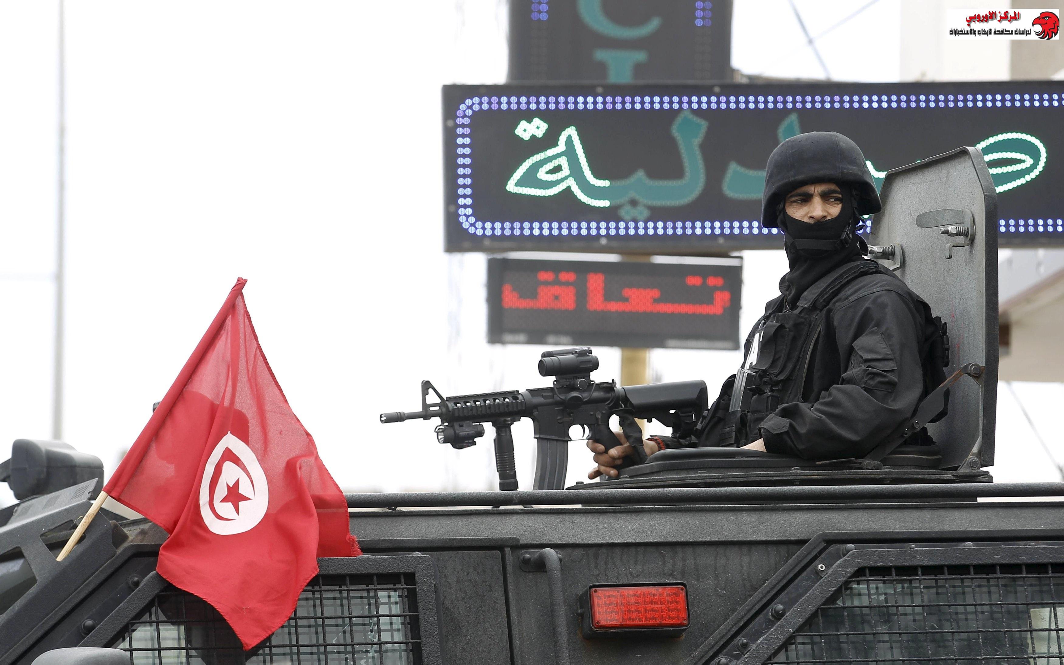 هل حقا تعافت منظومة المخابرات التونسية ؟ بقلم حلمي مليان