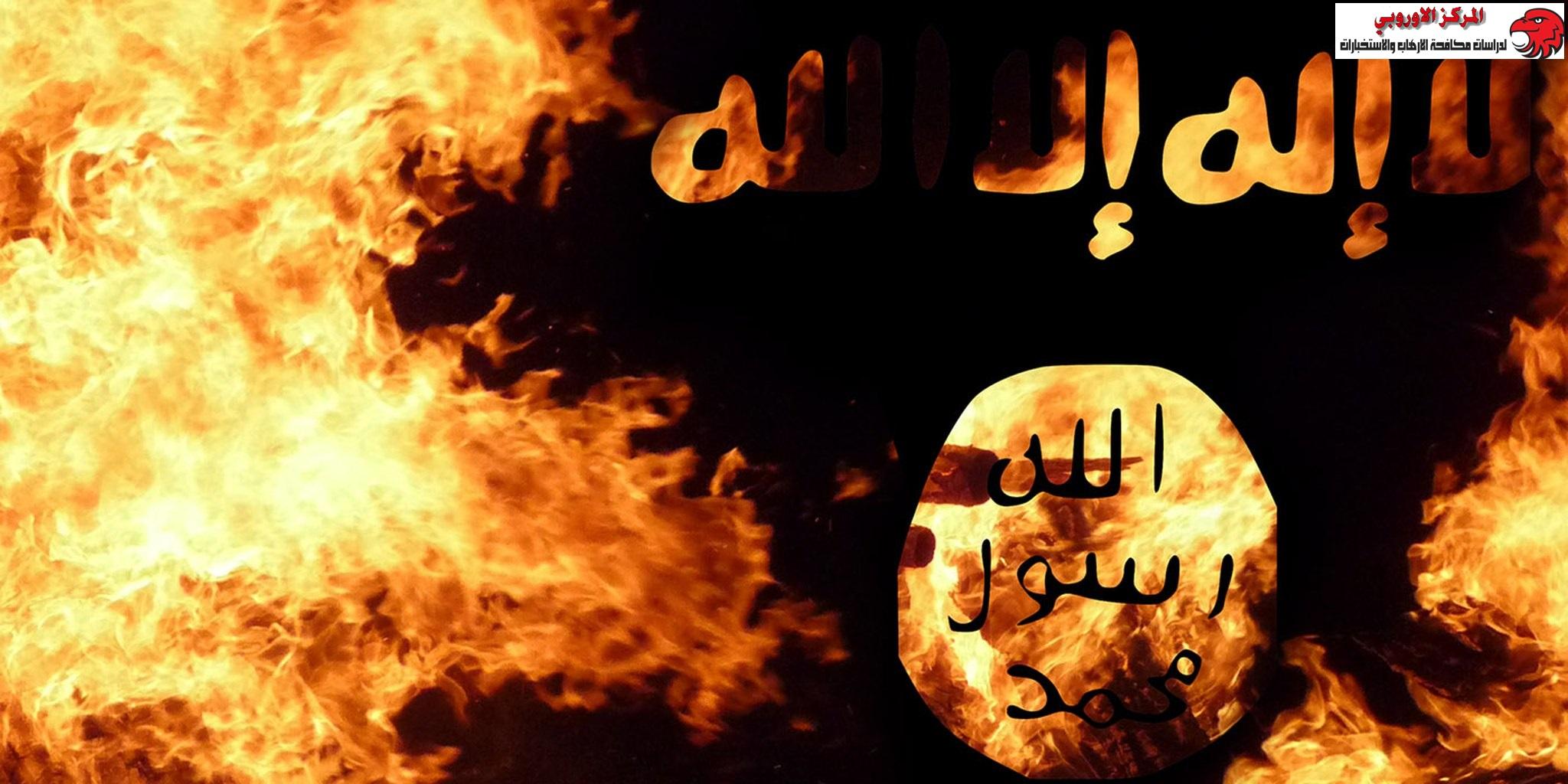 داعش ـ قواعد نظام المرتبات والمدفوعات. بقلم اللواء الركن المتقاعد الدكتور عماد