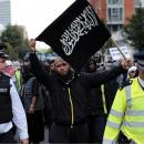 محمي: خطر التهديدات الارهابية مازال قائما في أوروبا