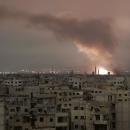 معركة غوطة دمشق الشرقية .. نقطة اللاعودة ! بقلم صفوان داؤد