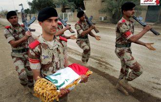 دور المؤسسة العسكرية العراقية في تعزيز الأمن الوطني. بقلم اللواء الركن الدكتور عماد علوّ