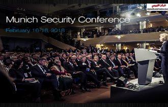 محمي: مؤتمر ميونخ  للأمن : الملف السوري وأمن أوروبا محور الأجماعات