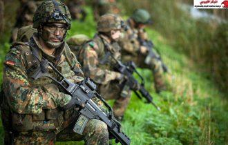 محمي: دور الجيش الألماني بإصلاح قطاع الأمن ومكافحة الإرهاب في أقليم كردستان العراق
