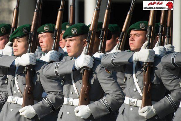 محمي: مساعي الحكومة الألمانية لمحاربة الإرهاب والهجرة غير الشرعية في ليبيا