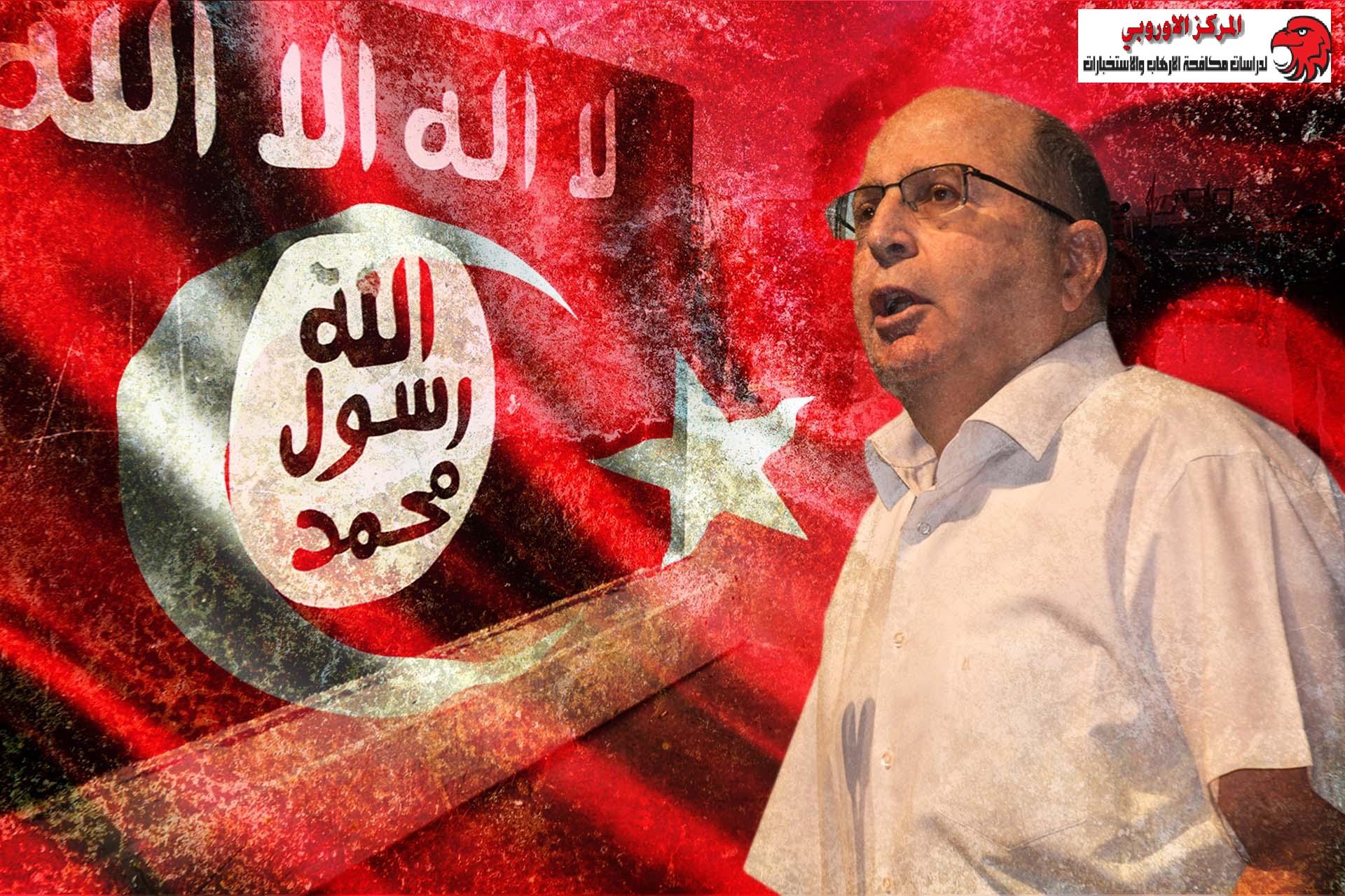 كيف تورطت تركيا مع تنظيم داعش؟ وماهي معسكرات التنظيم على اراضيها ؟