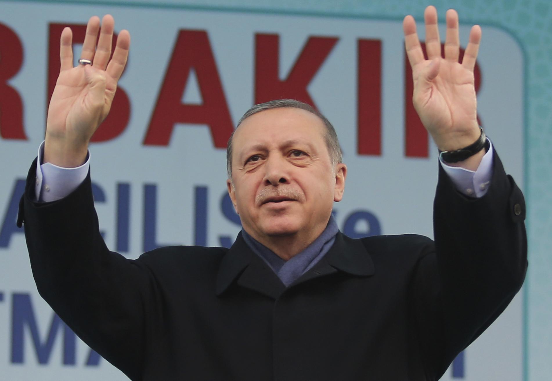 الإخوان المسلمين ـ شبكات تخابر مابين الإستخبارات التركية والتنظيم المركزي