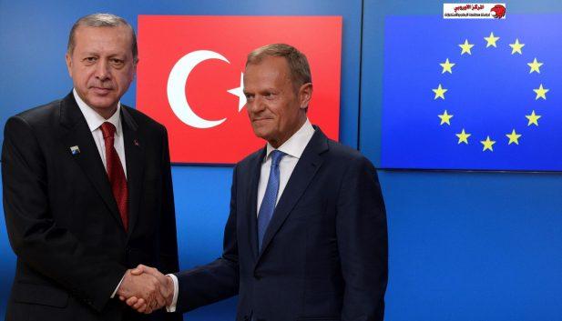 محمي: تعرف على الأتفاق الأوروبي التركي حول اللاجئين وأسباب فشله !