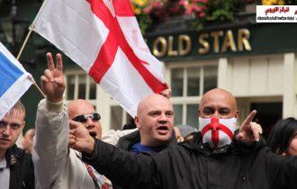 محمي: مخاطر تنامي اليمين المتطرف في بريطانيا
