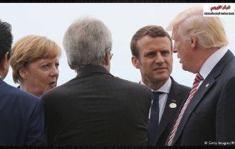العواصم الأوروبية تشعر بالفزع، من تنفيذ روسيا عمليات إغتيالات على أراضيها !