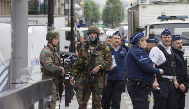 """كيف ستتعامل بلجيكا مع """"الدواعش"""" العائدين وذويهم ؟"""
