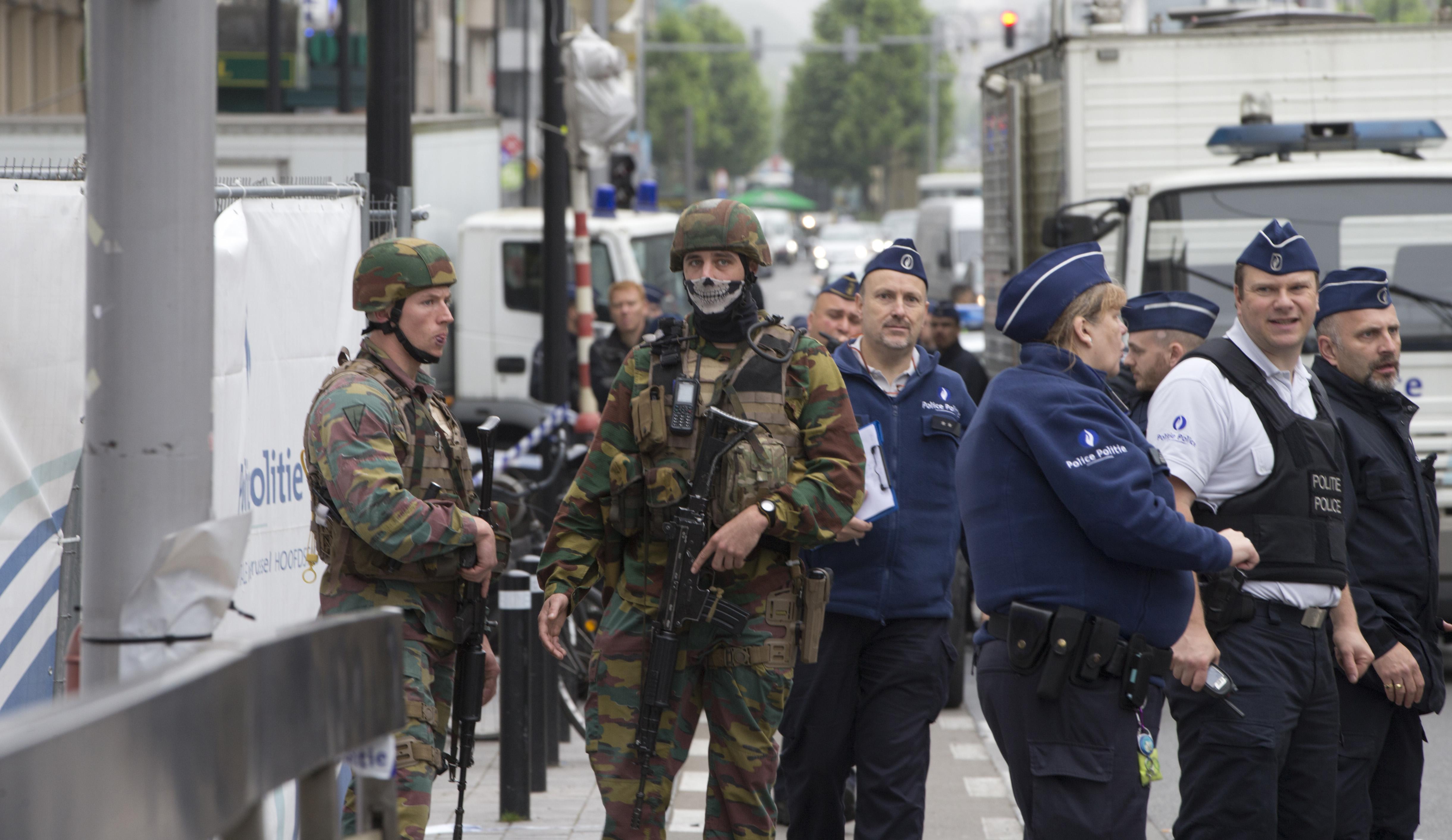 مخاوف أمنية تخيم على احتفالات بلجيكا بالعيد الوطني