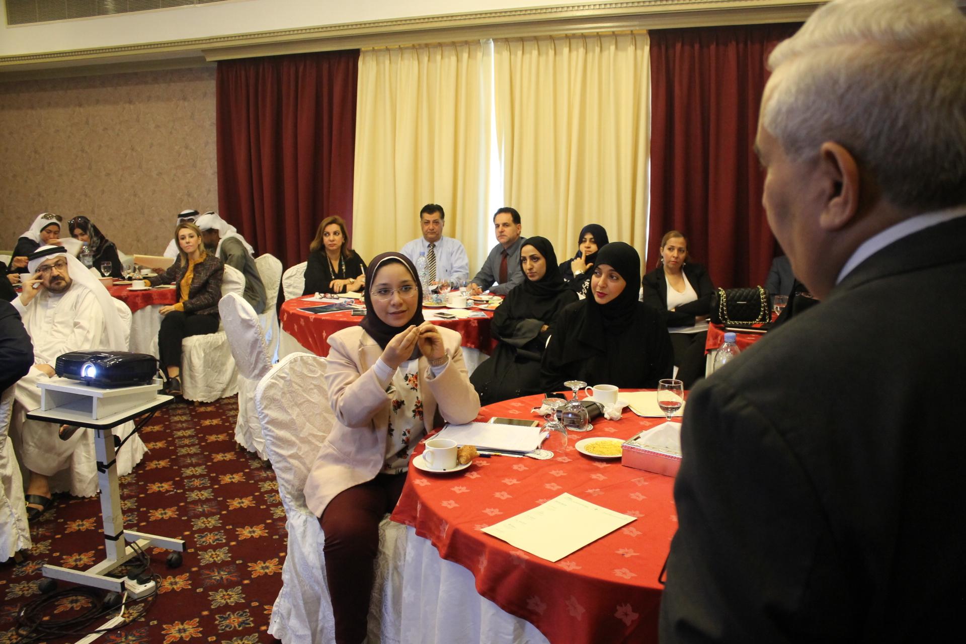 المركز الأوروبي لدراسات مكافحة الإرهاب والإستخبارات يحصل على عضوية رابطة الباحث العلمي العربي
