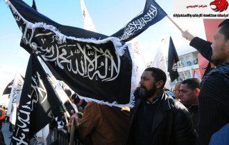 """""""القاعدة"""" و""""داعش"""" يسعيان  لضخ دماء جديدة"""