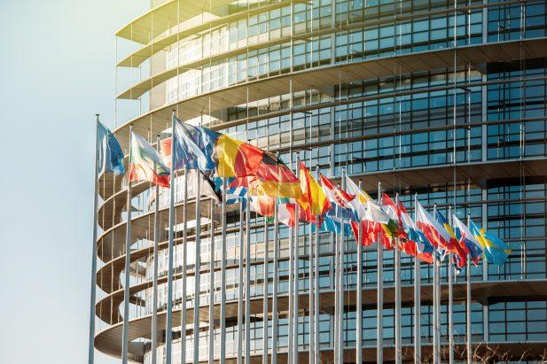 بلجيكا .. تدريبات لمكافحة الإرهاب بمقر البرلمان الأوروبي