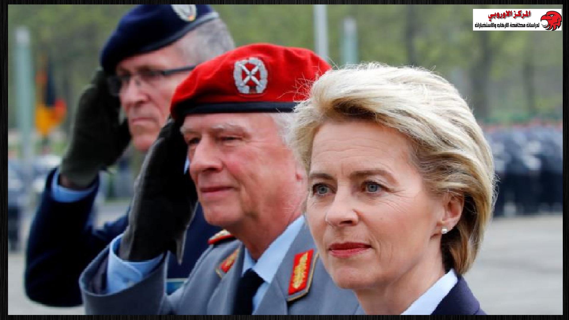 مهمة القوات الألمانية في أفغانستان تثير الجدل