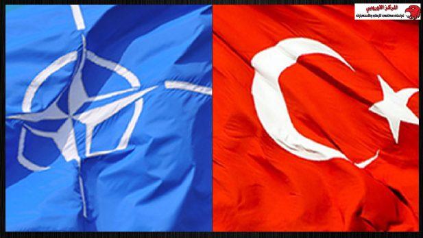محمي: تركيا .. جملة خلافات مع الناتو  و برلين، فهل تنتهي بخروجها من الحلف ؟