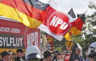 """نشأة حركة الهُوِيّة """"المتطرفة"""" بين أوروبا وألمانيا"""