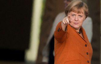 إمكانية جرّ ألمانيا إلى حرب ضد سوريا ؟