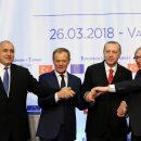 محمي: مصير الاتفاق الأوروبي التركي وملف المقاتلين الأجانب ؟