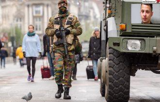 محمي: بلجيكا .. الجماعة الأسلامية المغاربية المقاتلة ..أنشطتها .. قياداتها.. والأجراءات المتخذة ضدها !