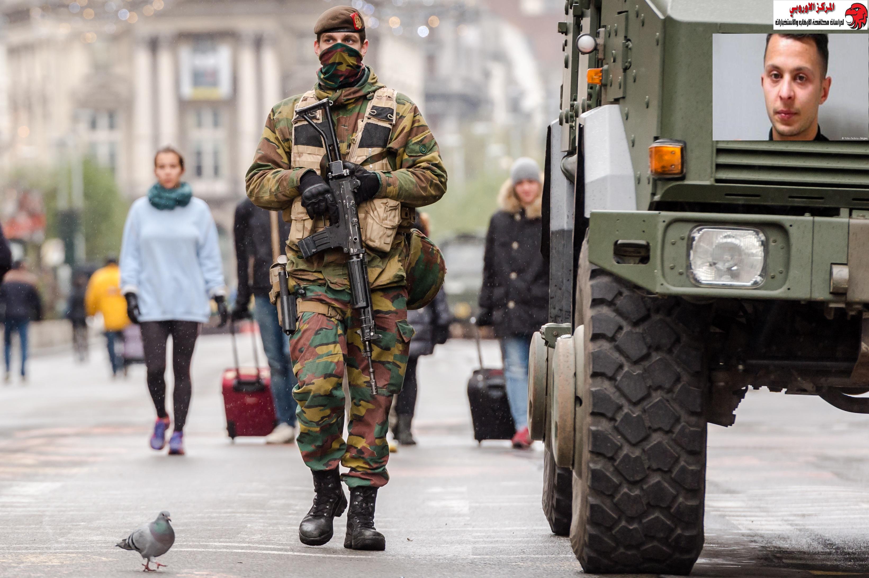 بلجيكا … المخاوف والأستعدادات بأستقبال عناصر داعش العائدين من سوريا والعراق