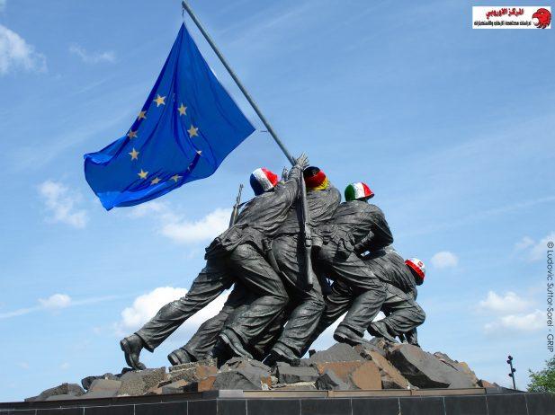 """محمي: الآفاق الحقيقية للدفاع الأوروبي، في اعقاب """"البريكست"""""""
