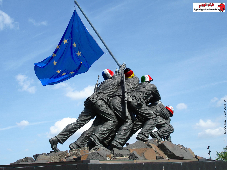 """الدفاع الأوروبي، في اعقاب """" البريكست """""""