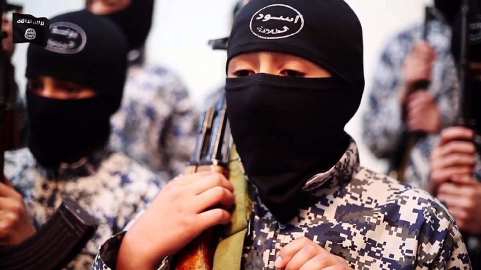 ?How Islamic State' fighters' kids return to Europe