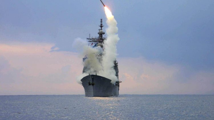 محمي: خيارات دول أوروبا في اعقاب الضربة العسكرية الأميركية ضد سوريا ؟