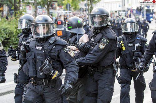 محمي: المانيا … قوانين جديدة لتعزيز قدرات الإستخبارات والشرطة في مكافحة الإرهاب