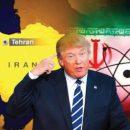 محمي: مصير الاتفاق النووى بعد إعلان ترامب انسحابه.. ومستقبل العلاقة بين ضفتي الاطلسي