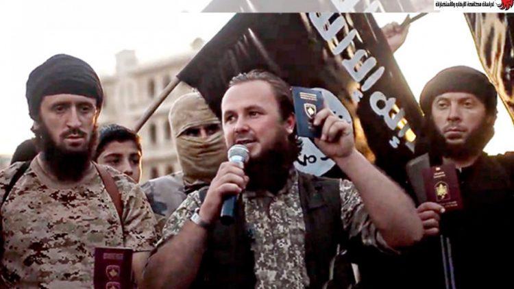 محمي: محاور الإرتكاز للمشهد الإسلاموي الشيشاني في ألمانيا