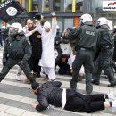 """محمي: من هي جماعة """"الدين الحق الجهادية"""" في المانيا وكيف تعاملت معها أجهزة الإستخبارات  ؟"""