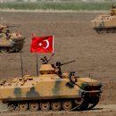 """محمي: ماهى مواقف دول الاتحاد الأوروبى من اجتياح تركيا الى """"عفرين """" وتداعيتها ؟"""