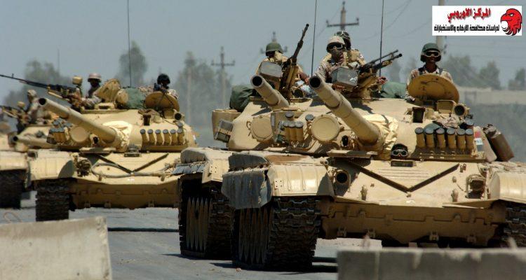 دراسات ما بعد المعركة، بين الامكانيات والتكتيك في الدفاع. بقلم هشام العلي