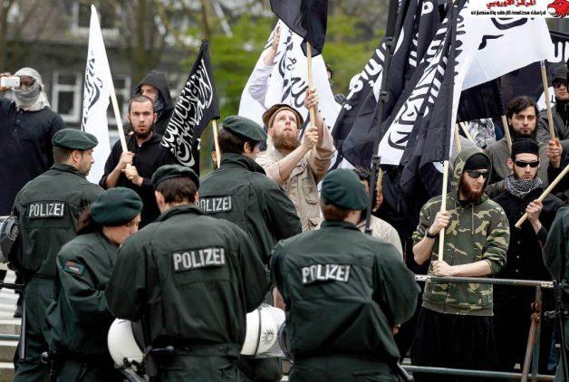 ألمانيا.. برامج وقائية لمكافحة ترويج السلفيين لأفكار متطرفة