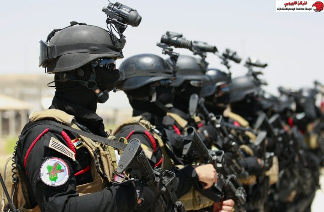 أسباب تنامي الإرهاب في منطقتنا ؟ بقلم العقيد حسان عبدالعزيز الخميس